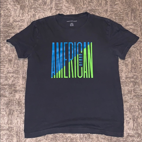 American Eagle Outfitters Other - Men's American Eagle Graphic Tee